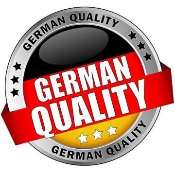 German Quality