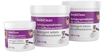Flüssig-Entkalker AmbiClean Verpackung