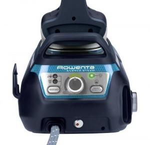 rowenta wassertank/Dampfgenerator mit Einstellungen